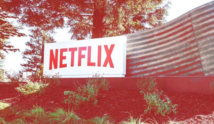 Netflix Artan Rekabete Rağmen Kullanıcı Sayısını Beklenenden Fazla Yükseltti