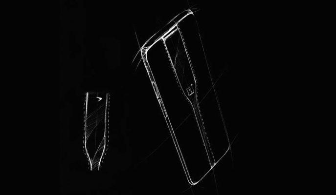 OnePlus CES 2020 Öncesi Concept One için Teaser Yayınladı