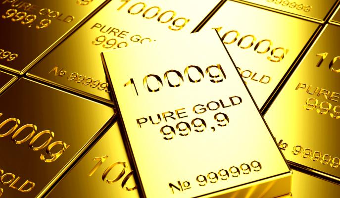 1584 Dolara Kadar Çıkan Ons Altın 6 Yılın Zirvesine Yaklaştı