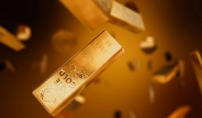 Stratejistler Ons Altının Bu Yıl 1600 – 2000 Dolar Arasında Seyredeceğini Öngörüyor