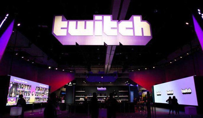 Oyuncuların Twitch'e Olan İlgisi Rakip Platformların Etkisiyle Azaldı