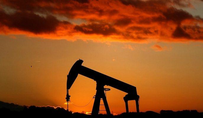 Petrol Fiyatları ABD'nin Rekor Üretimiyle Yukarı Yönde Seyrediyor