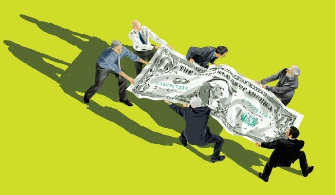 Piyasalar ABD-İran Gerilimiyle Sarsılırken Dolar/TL 5,97 Lirada Geziniyor