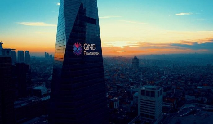 QNB Finansbank'ın Hisse Fiyatı Yaklaşık 2 Ayda %400'den Fazla Arttı!