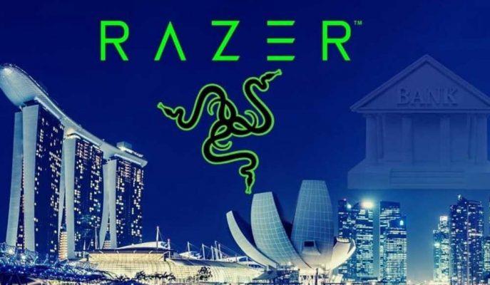 Oyun Devi Razer, Singapur'da Dijital Banka Hizmeti Verecek