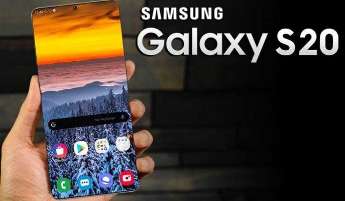 Samsung Galaxy S20 Ailesi Performans ve Video Çekim Kalitesi ile Fark Yaratacak