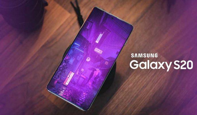 Samsung'un Yeni Amiral Gemisinin Galaxy S20 Olacağı Resmi Ağızdan Doğrulandı