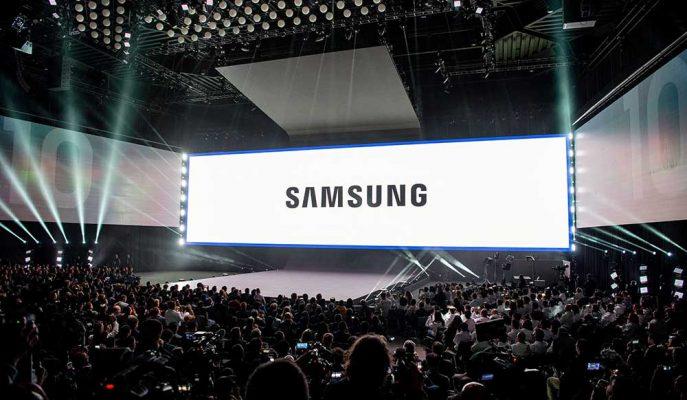 Samsung Galaxy S20 Serisi için Düzenlenecek Etkinliğin Videosu Yayınlandı
