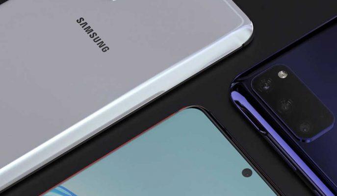 Samsung, Galaxy S20 Ultra'nın Üretiminde Paslanmaz Çelik Kullanabilir