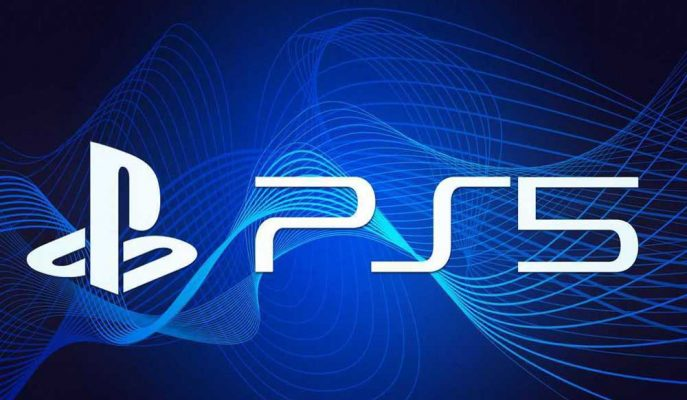 Sony Beklenen Konsolu PlayStation 5'in Bazı Donanımsal Özelliklerini ve Logosunu Tanıttı