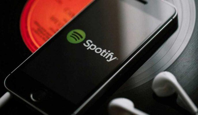 Spotify Sosyal Medyanın Sevilen Özelliği Hikayeleri Kendi Uygulaması için Test Ediyor
