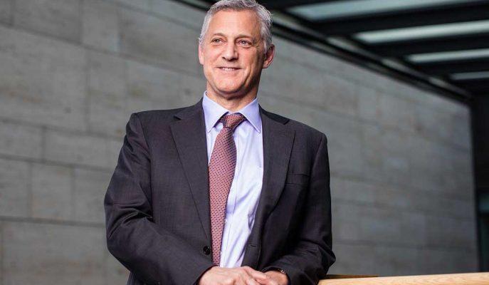 Standard Chartered CEO'su Küresel Ekonomide İyimser, Orta Doğu'da Endişeli