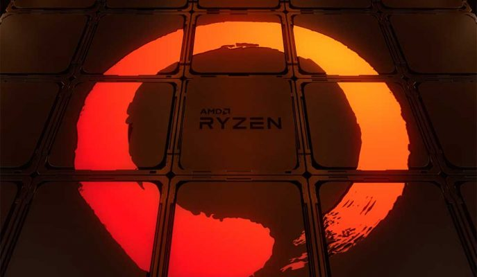Steam Platformunda AMD Ryzen Kullanıcılarının Sayısı Artıyor