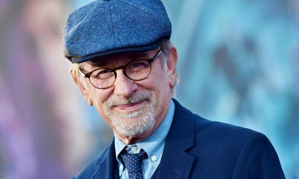 Rüyalarının Peşinden Koşan Steven Spielberg