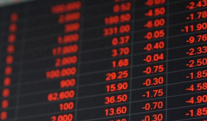 Haftaya Satıcılı Başlayan Stoxx Europe 600 Endeksi'nin Kaybı %2'yi Aştı