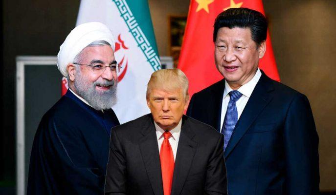 Süleymani'nin Öldürülmesi ABD-Çin Ticaret Görüşmelerini Raydan Çıkarmayacaktır