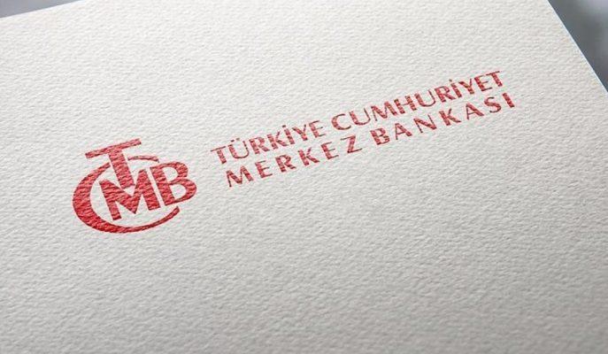 TCMB: Aralık'ta TÜFE Üzerindeki Üretici Fiyatı Kaynaklı Baskı Devam Etti