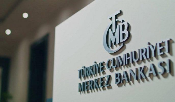 TCMB Yıl Sonu Enflasyon Beklentisini %10,01'e Düşürdü