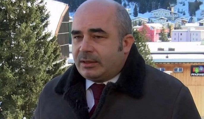 Davos'ta Konuşan TCMB Başkanı Enflasyonun Yılın Ortasında Tek Haneye İneceğini Söyledi