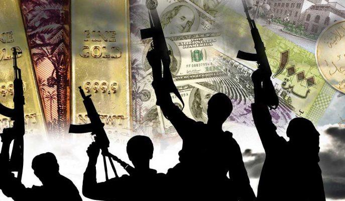 Terörizm Küresel Ekonomiye Bir Yılda 34 Milyar Dolara Mal Oldu
