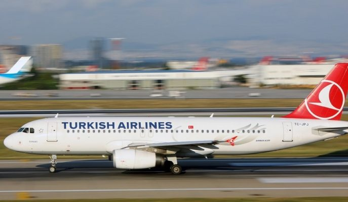 2019'da THY ile Uçuş Yapmayı Tercih Eden Yolcu Sayısı 74,2 Milyon Oldu