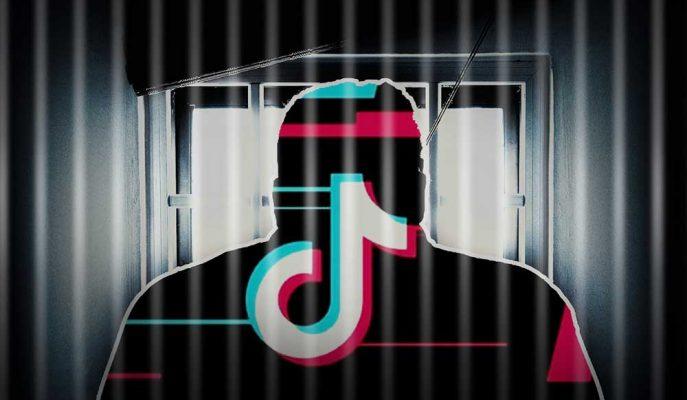 TikTok'ta Kullanıcıların Verileri için Tehdit Oluşturan Güvenlik Açığına Rastlandı