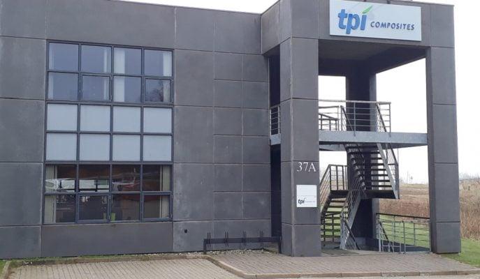 TPI Composites'in Hindistan'daki Fabrikasının Kurulumunda Türk Ekip Çalışacak