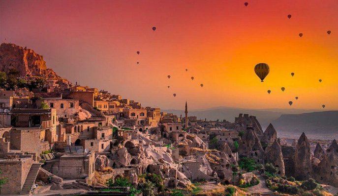 Turizm, Ekonomi Alanındaki Hedeflere Ulaşmada Önemli Rol Üstlenecek
