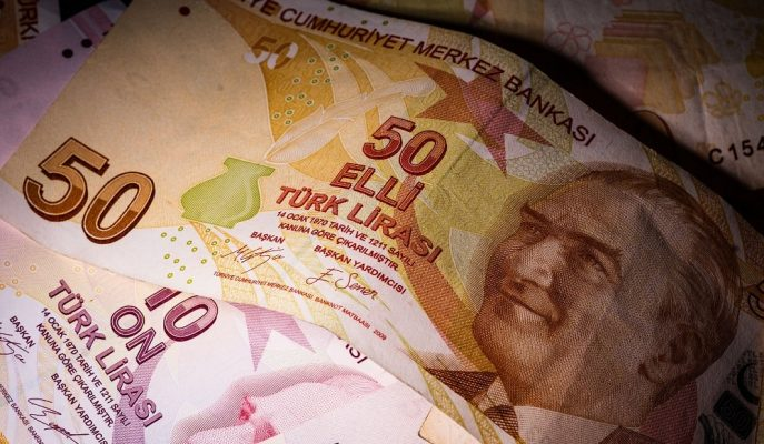 Türk Bankaları Kasım'da 5 Milyar 311 Milyon Lirayla Rekor Kar Sağladı
