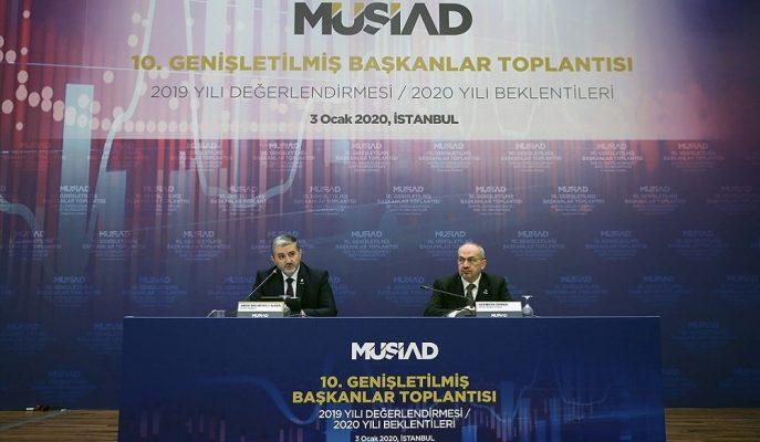Türkiye Orta Doğu Sermayesi için Yeniden Güvenli Liman Olacak!