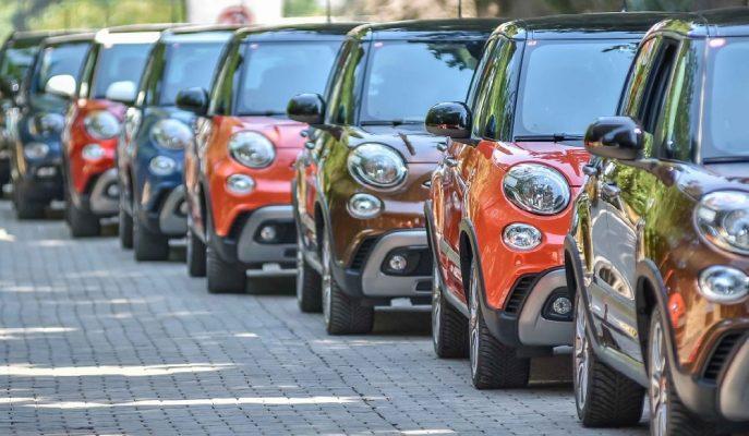 Türkiye'nin Otomobil-Hafif Ticari Araç Pazarı 2019'da Yıllık Bazda %22,85 Daraldı