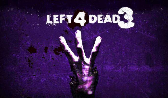Valve, Left 4 Dead 3 Söylentilerine Son Noktayı Koydu