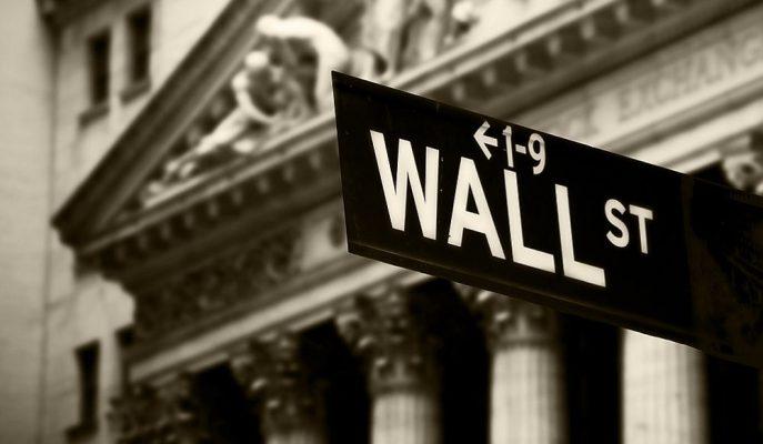 Wall Street Endeksleri Koronavirüsün Global Bir Sorun Haline Gelmesiyle %1 Ekside Açıldı