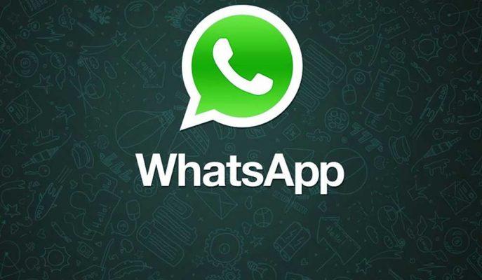 WhatsApp'ta Kullanıcılar Yılbaşında 100 Milyarı Aşkın Mesaj Gönderdi