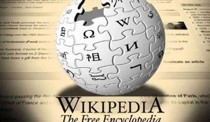 Wikipedia'daki İngilizce Makale Sayısı 6 Milyonu Aştı