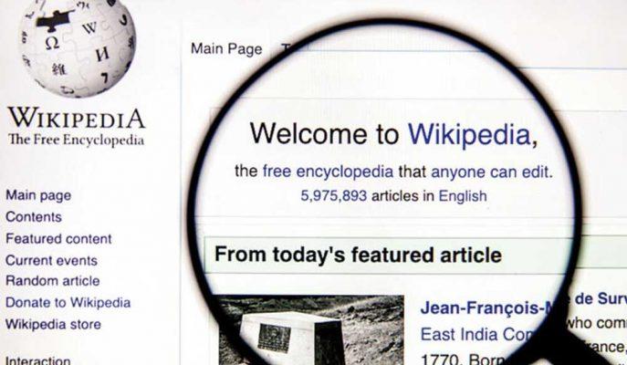Wikipedia Türkiye'deki Erişim Engelinin Kaldırılmasını Memnuniyetle Karşıladı