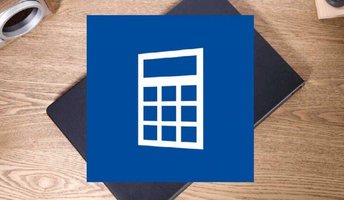 Windows 10'da Hesap Makinesine Grafik Çizim Desteği Geliyor