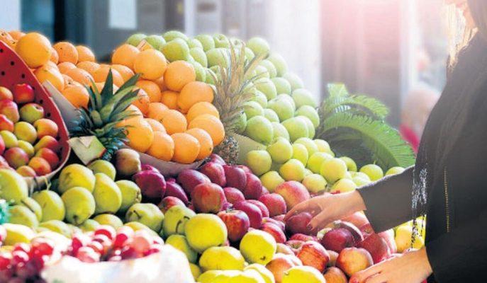Yaş Meyve Sebze İhracatı 2019'da 2 Milyar 260 Milyon Dolar Kazandırdı