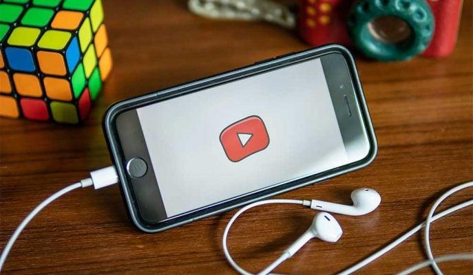 YouTube'da Çocuklara Yönelik Videoları Reklam ve Yorumlara Kapatıyor
