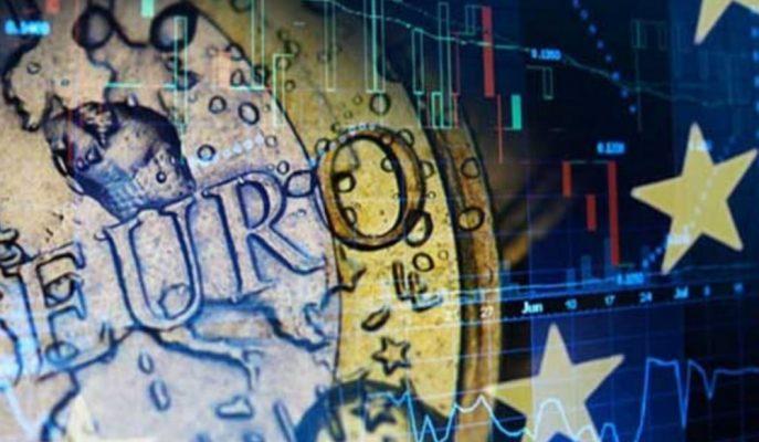 Zayıflayan Euro Bölgesi Ekonomisi Hizmet Sektöründeki Olumlu Verilerle İyileşmeye Adım Attı