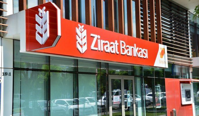 Ziraat Bankası Geçen Yıl Tarımsal Üretime 64 Milyar Lira Finansman Desteği Sağladı