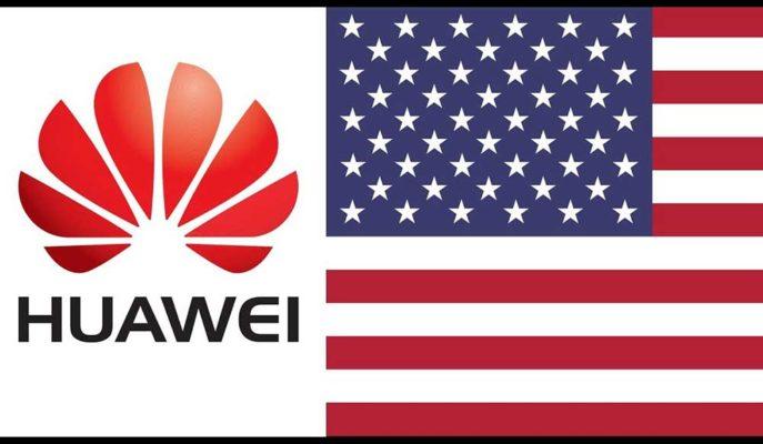 ABD, Huawei'nin Casusluk için Şantaj ve Komplo Kurduğunu İddia Ediyor
