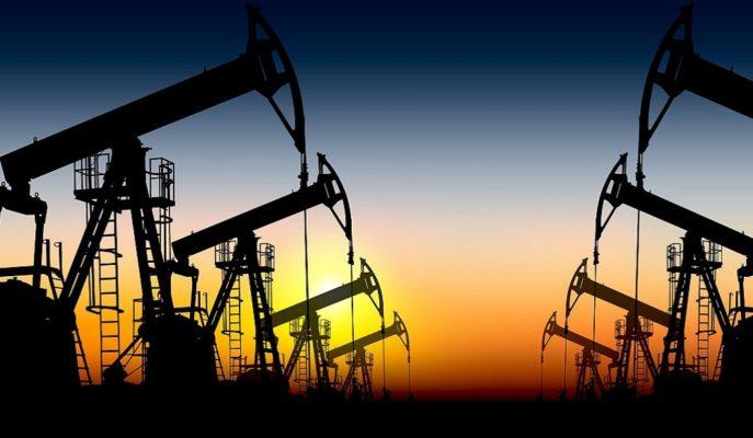 ABD Brent Petrolde Fiyat Tahminini 65 Dolardan 61'e Düşürdü