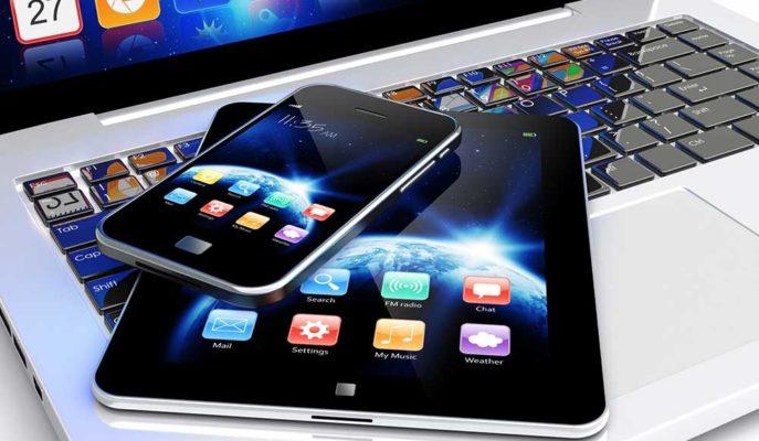 Akıllı Telefon Kullanımındaki Artış İnternet Sitelerinin Trafiğine Yansıyor