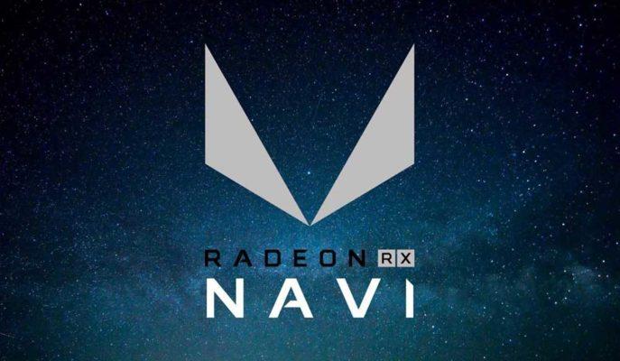 AMD, RTX'e Rakip Big Navi Ekran Kartını Mart Ayında Tanıtabilir