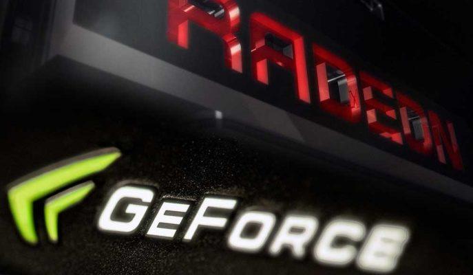 AMD Gelecek Ekran Kartları ile Nvidia'nın Başını Ağrıtmaya Hazırlanıyor