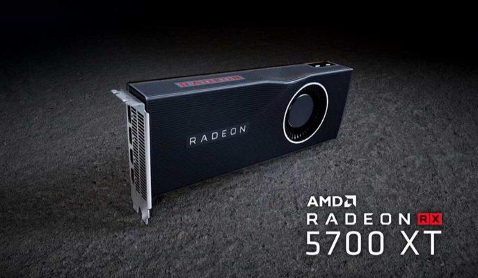 AMD'nin RX 5700 Serisi Ekran Kartları Sorunlar ile Gündemde