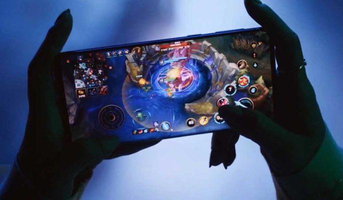 Android Kullanıcıları Oyunları İndirirken Oynayabilecek