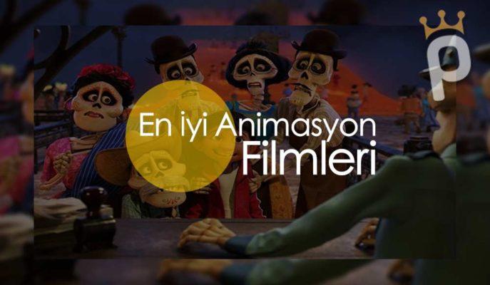 Animasyon Filmleri: En İyi 70 Film Listesi (2020 güncel)