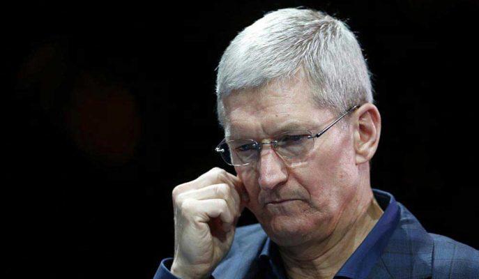 Apple CEO'su Tim Cook, Corona Virüsünün Geçici Olduğunu Düşünüyor